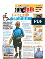 Young Talk, August 2008
