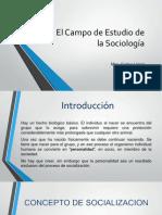 Clase Magistral No. 4 - Socialización e Ideología.pptx