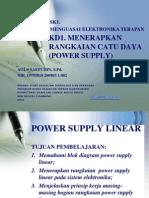 KD1_Catu Daya Linear