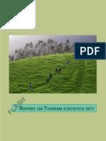 Tourist Statistics 2011