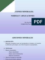 ADICION DE PUZOLANA - NORMAS- ASOCEM.ppt