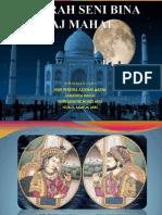 Sejarah Seni Bina Taj Mahal