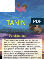 Tanin