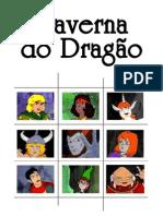 Caverna Do Dragao EP Final