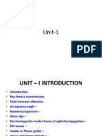 Unit-1 and 2 Optical