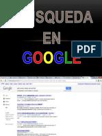 Google Busqueda 1