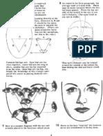Anatomia Construcion de La Cabeza 3