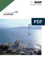 Tecnología Glenium-Autocompacto