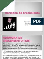 Hormona de Crecimiento EXPO BIOCA Actual