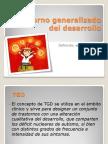 Trastorno generalizado del desarrollo.pptx
