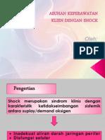 Askep Shock
