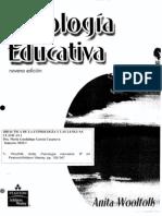 Psicilogia Educativa