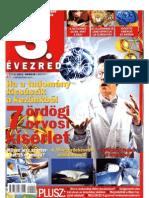 3. Evezred Magazin 2011 04 by Boldogpeace