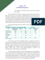 Vol1 Chapter08 Solid Waste Management