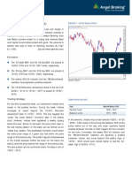 DailyTechnical Report 06.05.2013