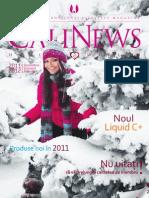 Cali News dec. 2011 - feb. 2012