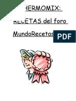 1062 Recetas