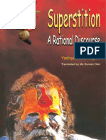 Superstition__A Rational Discourse_Lokbh - Yadnyeshwar Nigale