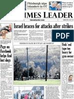 Times Leader 05-06-2013