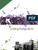 Catalogo Sadepra 2012 Sept