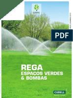 Catalogo Rega Espacos Verdes e Bombas Agua