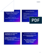 Practical Energy Tips for Energy Savings in HVAC Systems Presentation Slides