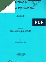 Pondasi Tiang Pancang Jilid 2.pdf