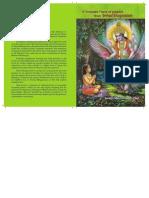A Treasure Trove of Prayers From Srimad Bhagavatam