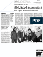 05.05.13 La Repubblica Bologna