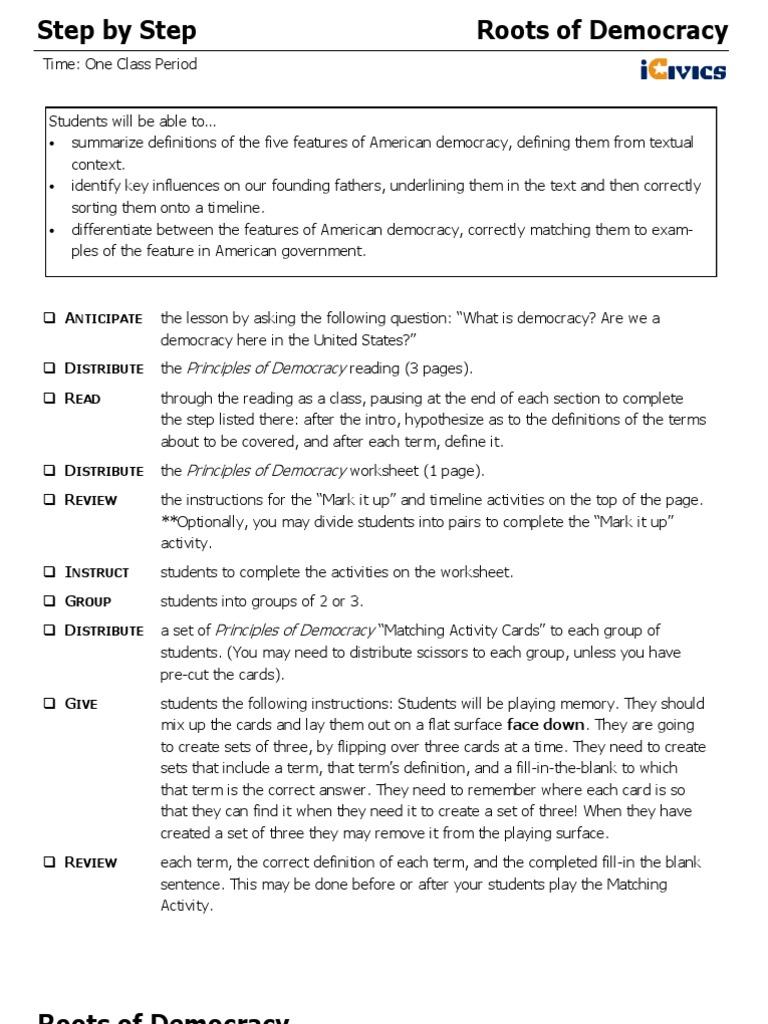 worksheet Magna Carta Worksheet workbooks magna carta worksheets free printable for roots of democracy complete lesson 2 attchmnt separation worksheets
