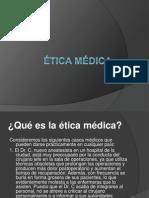 Etica Medica Capi 1