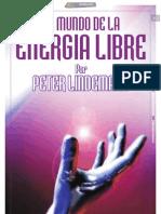 EL MUNDO DE LA ENERGIA LIBRE_Por Peter Lindemann