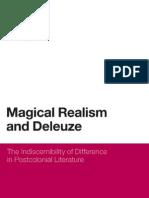 Eva Aldea - Magical Realism and Deleuze