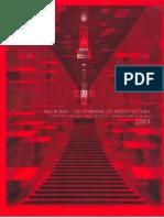 Xix Bienal Colombiana de Arquitectura