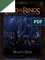 Helms Deep Sourcebook