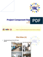 Ave Mejia - eSkwela Project Component Report (Sites/M&E)