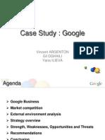 Presentation Casestudy Google 110821064232 Phpapp02