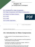 Basic Video Compression Technique