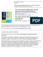 Arab Spring International Relations (1)