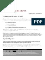 05La descripción del gamut_ El perfil