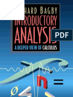 A Deeper View of Calculus