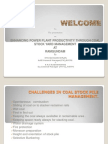 Paper 4 Coal Stockyard Management