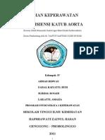 Cover Infuensi Aorta