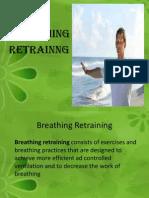 Breathing Retraining