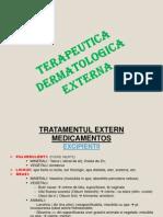 Lp 13 Terapeutica Dermatologica Externa