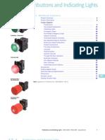 M22 LED230 W Cutler Hammer Datasheet 8446130