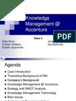 Team3:Knowledge Management