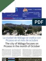N04 Octubre 2012 W2Málaga - Welcome to Málaga