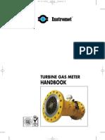PB Turbinemeter Handbook En