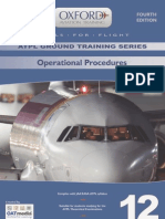 Book 12 Operational procedures
